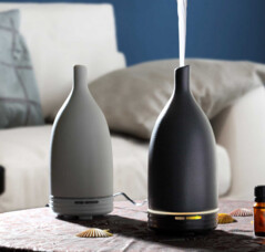 Types of essential oil diffusers: Which one is best? What are the differences?