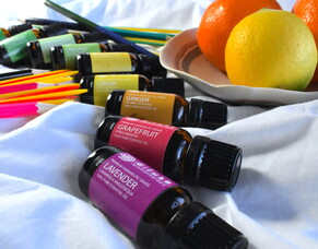 Is it safe to consume essential oils?