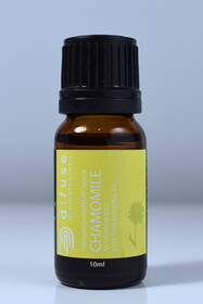 Roman Chamomile (5%) Essential Oil - NZ