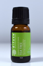 Tea Tree Essential Oil - NZ