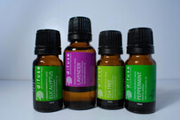 Asthma Relief Blend NZ - DIY