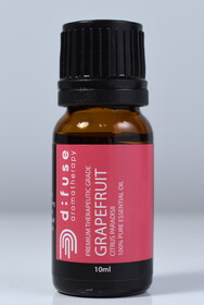Grapefruit Essential Oil - NZ